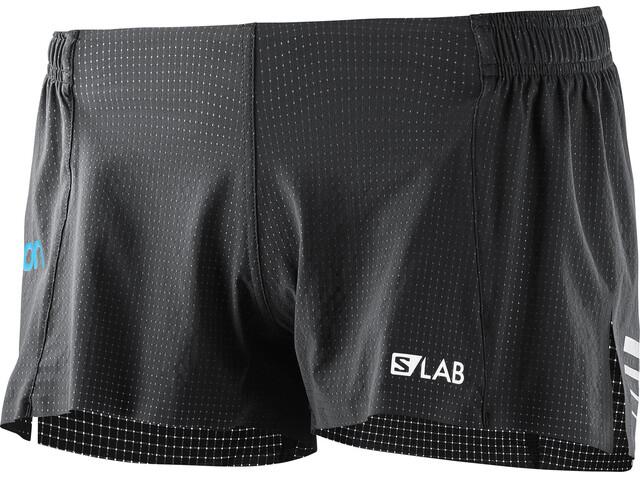 Salomon S/Lab 3 Shorts Women black